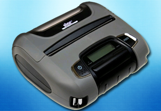 STAR Mobile POS Printer
